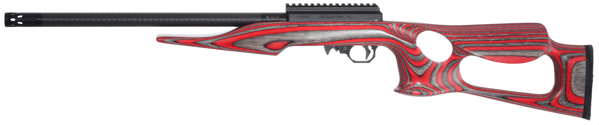 868-ultralite with red lightweight th