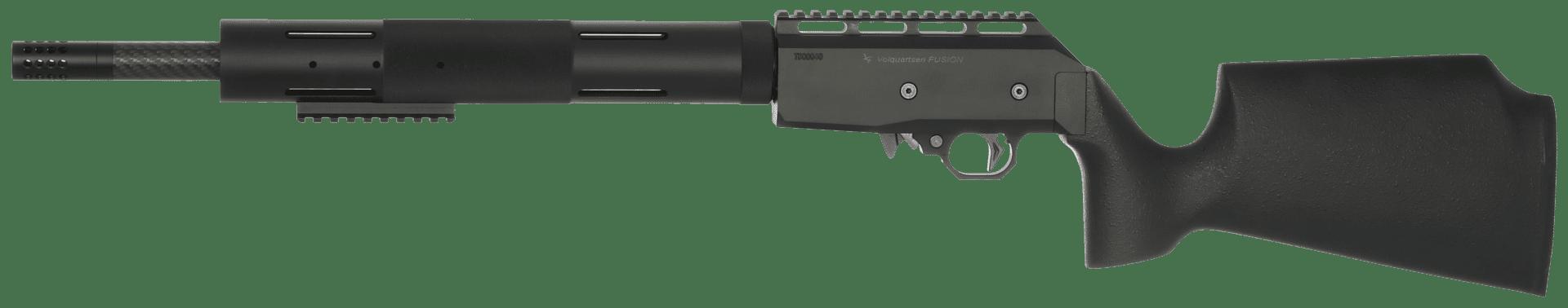 Fusion Take Down Rifle
